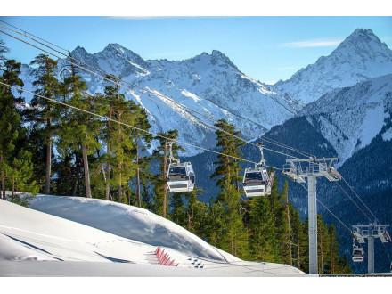 Начинаем планировать горнолыжный сезон 2021/2022